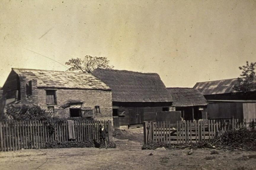 Pembroke Farm