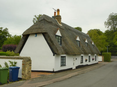 Lilac Cottage, 1 Church Lane