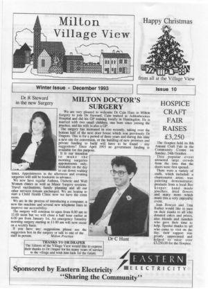 VV JC Issue 10 Dec 1993 (1)