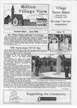VV JC Issue 18 June 1995 (1)
