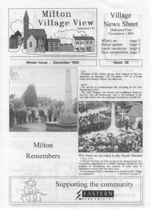 VV JC Issue 20 Dec 1995 (1)