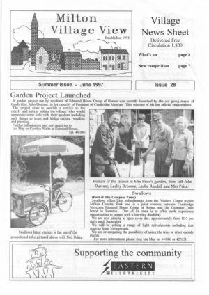 VV JC Issue 28 June 1997 (1)