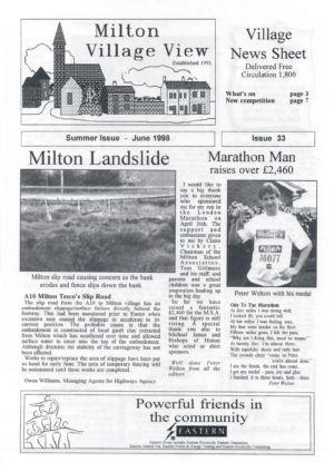 VV JC Issue 33 June 1998 (1)