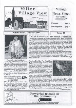 VV JC Issue 39 Oct 1999 (1)