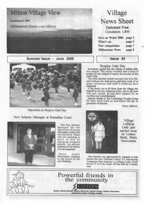 VV JC Issue 43 June 2000 (1)