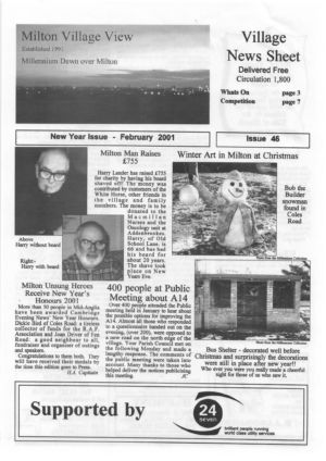 VV Issue 46 Feb 2001