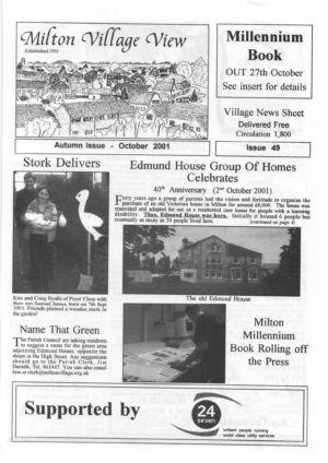 VV JC Issue 49 Oct 2001 (1)