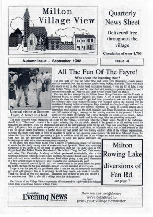 VV JC Issue 4 Sept 1992 (1)