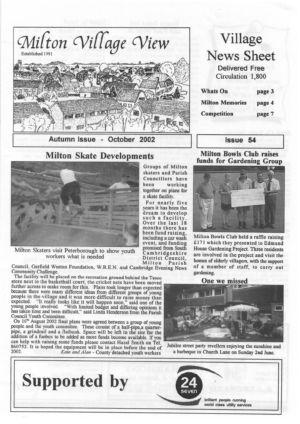 VV JC Issue 54 Oct 2002 (1)