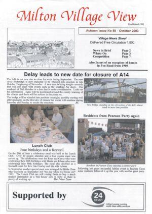 VV JC Issue 59 Oct 2003 (1)