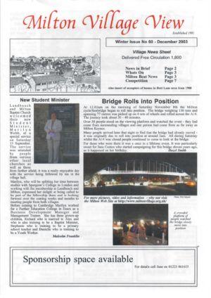 VV JC Issue 60 Dec 2003 (1)