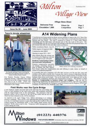 VV JC Issue 68 June 2005 (1)