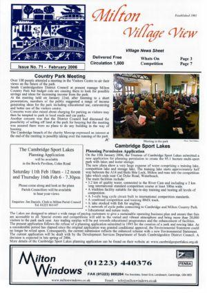 VV JC Issue 71 Feb 2006 (1)