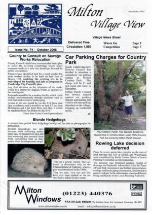 VV JC Issue 74 Oct 2006 (1)