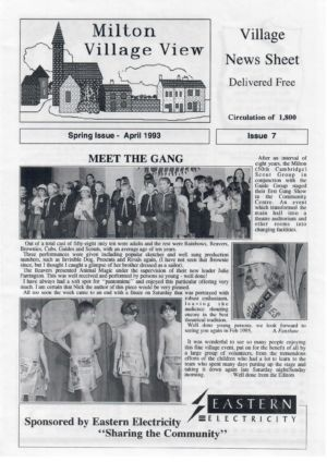 VV JC Issue 7 April 1993 (1)