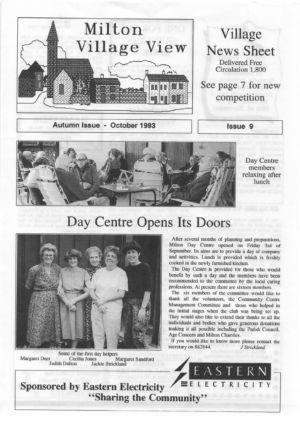 VV JC Issue 9 Oct 1993 (1)