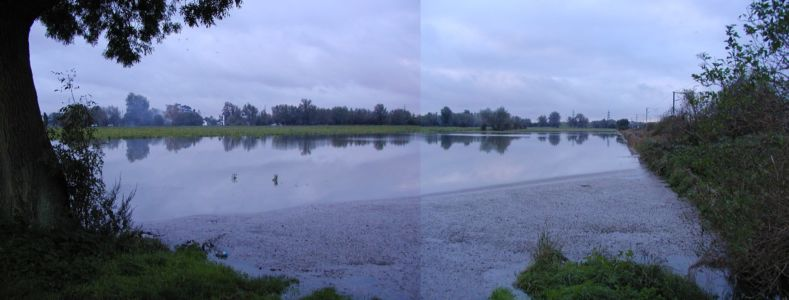 Flooding - October 2001