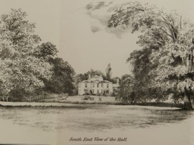 Milton Hall