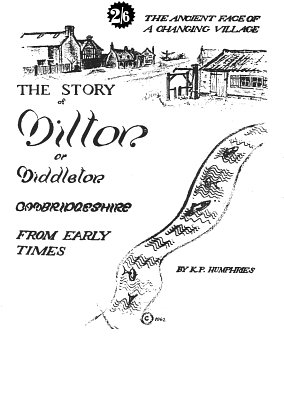 Cover of The Story of Milton